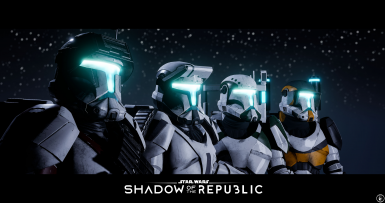 Shadow of the Republic at Star Wars: Battlefront II (2017) Nexus - Mods and  community